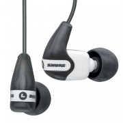 Shure SE210 Sound-Isolating Earphones for iPod and iPhone