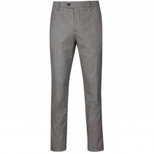 Classic fit brushed cotton chino